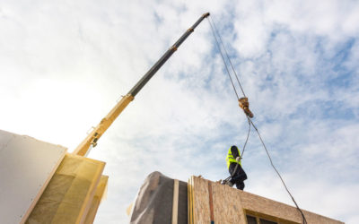 Help with solving the UK's housing crisis with modular homes and developmental loans
