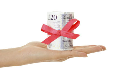 Gifted deposits: What are they and what do I need to know?