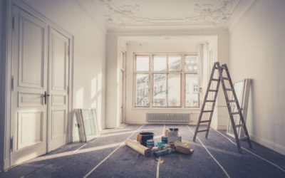 Should I renovate or sell my home?