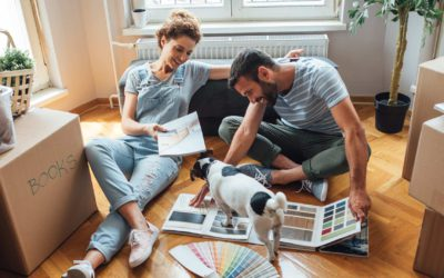 How can I finance a house extension?