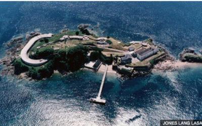 Island For Sale, Offers Around £6 Million