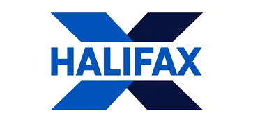 Halifax Bank Logo